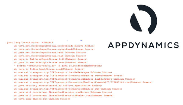 Appdynamics: How To Take Thread Dump
