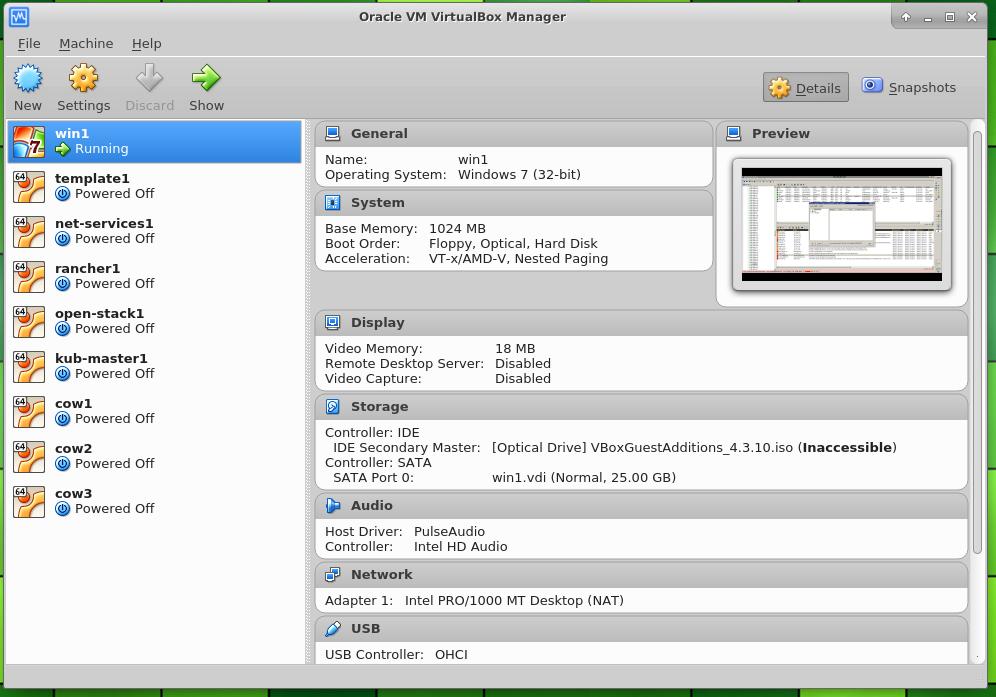 Ubuntu Server in Virtualbox | Low Orbit Flux